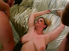 Anal, Big Boobs, Group Sex, Creampie
