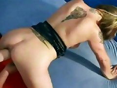 Amateur, BDSM, Brunette, Anal