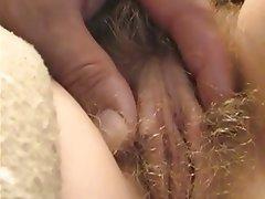 Amateur, Creampie, Hairy