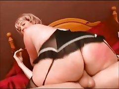 Lily love hardcore sex