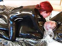 Very bondage orgy amateur agree, the