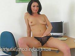 Cream porn hot mature masturbation lesbians
