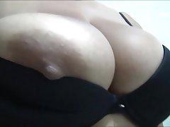 Big Boobs, Nipples