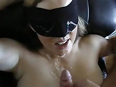 My drunk wife naked party sex