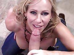 Homemade pov milf blowjob porn-7260