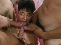 Anal, Bukkake, Gangbang, Group Sex