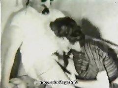 Blow job 1950 s movie