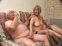 french swingers Mature