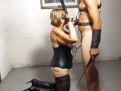 Amateur Submissive Bdsm Ehefrau