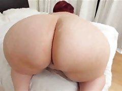 BBW, Big Butts, Cumshot