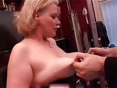 Real amateur exhibitionist milf tgp tits